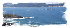 AL ABORDAJE (trescientossl) Tags: paisajes barcos