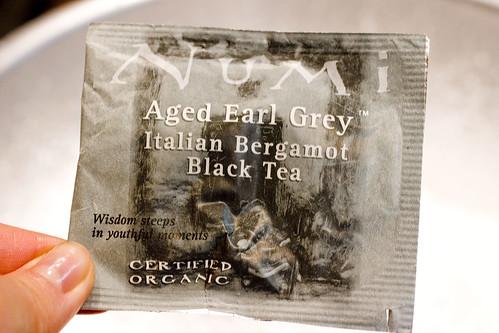 Numi Earl Grey