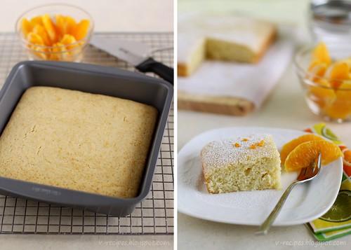 Orange Yoghurt Cake2