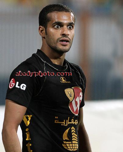 2010 · Angry - Bader Al Mutawa - Shocked