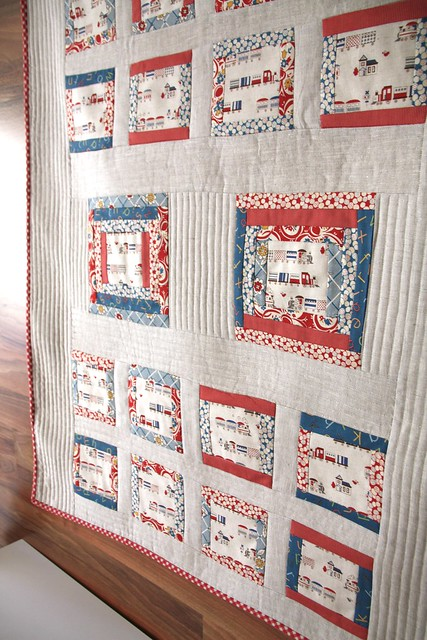 baby born quilt & pillow