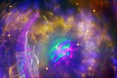 Deep Space 45_Supernova H2011A-2 (mtnrockdhh) Tags: light water glass stars experimental led xray supernova deepspace hullbullremotespacetelescope