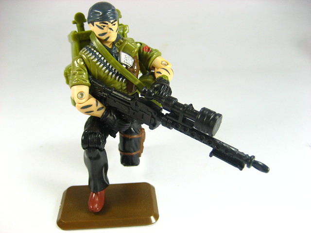 GI Joe Tunnel Rat