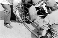 FERRARI 312 B2 G.P ESPAÑA F1 71 53D 13 (Manolo Serrano Caso) Tags: f1 ferrari formula formula1 montjuich ferrari312b granprixspain