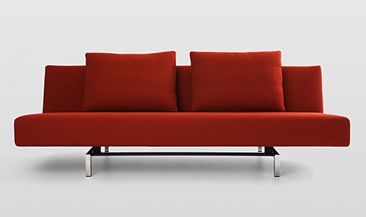 BENSEN sleeper sofa 1