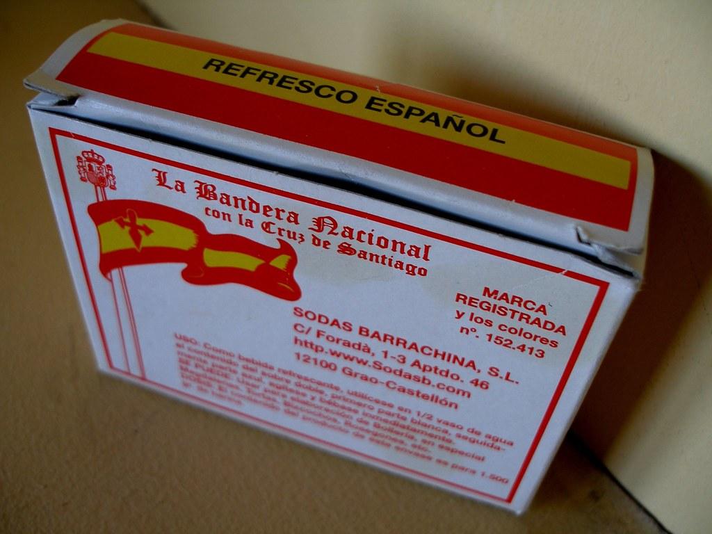El Refresco Español