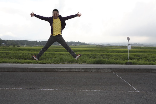 UNIQLO JUMP #1210