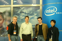 OpenSolaris at Intel