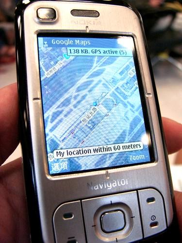 e_Nokia_6110_GoogleMap安裝_04