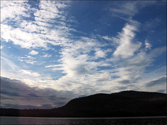 (iessi) Tags: camping sky adirondacks pharoahlake pharaohlakewilderness