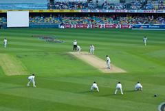 Test Match: Australia vs Sri Lanka Gabba Day 1...