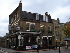 Picture of Turner's Old Star, E1W 2QG