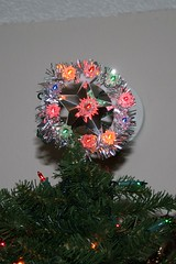 Tree Topper Stage 5