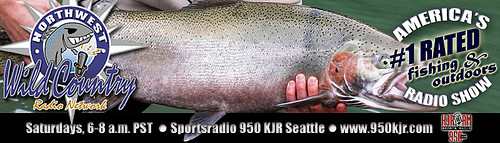 Northwest Wild Country Radio