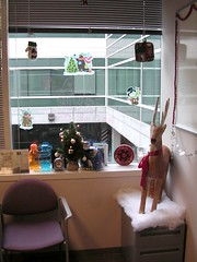 Christmas Office 5
