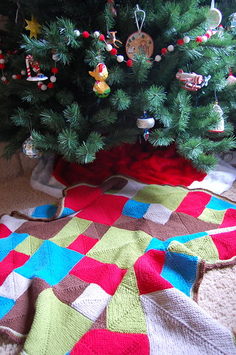 TBA's Blanket