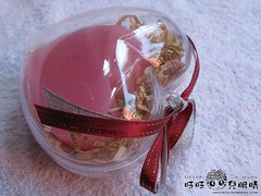 Wedding Soap 1