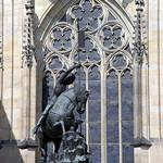Prague: St. Vitus Cathedral