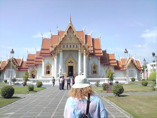 Descubra Bangkok: Sepa a dónde ir
