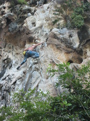 5.10c lead - Cowabungalow