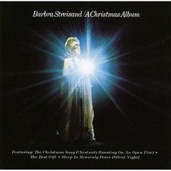 Barbra Streisand - A Christmas Album (1967)