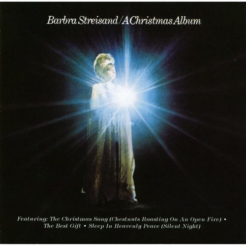 Barbra Streisand - A Christmas Album. (1967) by jamesandtim