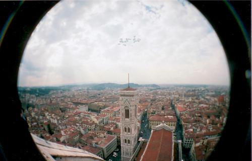 Campanile de Firenze