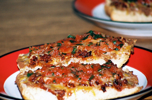 Molletes – Mexican Comfort Food — What's Cooking, Mexico?