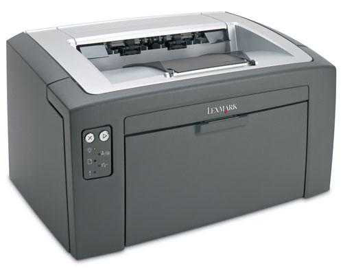 Lexmark E120N Laser Printer by Sir Adavis, on Flickr