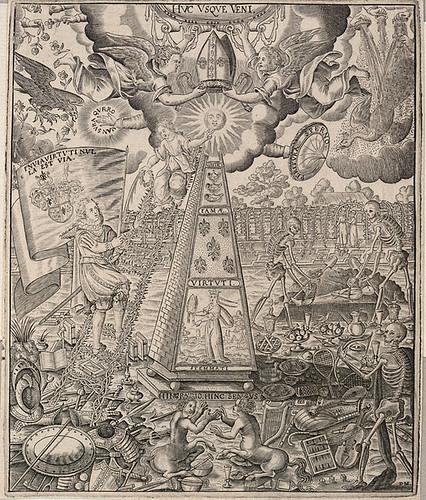 Das Bischofsamt als Gipfel der dornigen Tugendleiter - Dietrich Meyer about 165 gssg.at