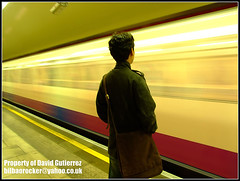 London Underground Life Color - December 31, 2007 (david gutierrez [ www.davidgutierrez.co.uk ]) Tags: life city uk travel blue light red england urban color colour london art colors lines yellow architecture modern train underground spectacular geotagged person photography lights mirror photo interestingness arquitectura cityscape colours image unitedkingdom walk centre transport tube perspective cities cityscapes center explore finepix londres fujifilm sensational metropolis londonunderground topf100 londra impressive thetube streaming municipality cites transportforlondon londonengland blueribbonwinner thelondonunderground cotcmostfavorited 100faves conceptimage s6500fd s6000fd fujifilmfinepixs6500fd ysplix flickr:user=davidgutierrez2007 londonundergroundlifecolor goo2o