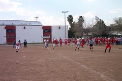 DCP_0512 (donkazique) Tags: 2003 mayor bowl vs liga veteranos liebres