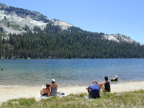 Lake Teneja