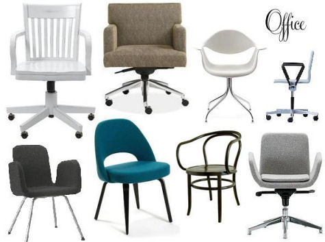 desk chair roundup design sponge