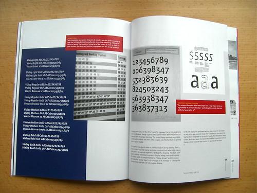 Linotype Matrix 4.3 Vialog