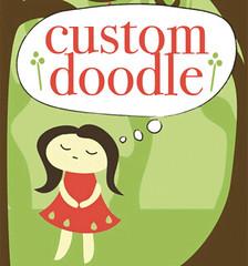 Custom Doodles