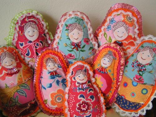 matroushka's