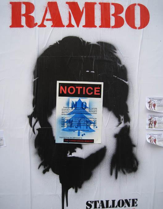 Rambo Modified