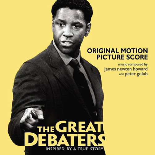 digital tasks for busy teachers the great debaters movie  the great debaters