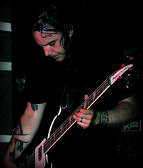 OM - Al Cisneros (HeadOvMetal) Tags: show metal austin concert texas sleep live gig performance september doom bassist emos om pilgrimage 2007 atx southernlord alcisneros asbestosdeath lastfm:event=275337