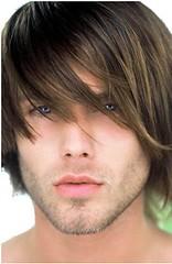 good emo haircuts