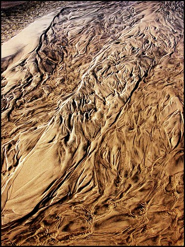 Sand Ripples / Ralph Blair