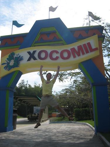 Kyle likes Xocomil