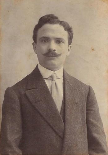 avô Zé Pedro