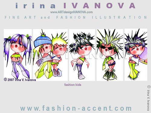 fashion-arts-children
