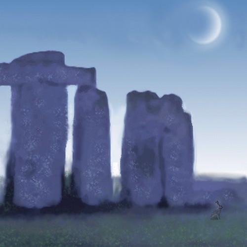 solstice stonehenge 2200sq