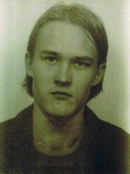 Petri Mugshot