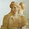 Hècate, deessa triforme de la màgia, Museu de Cirene
