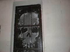 skulldoor