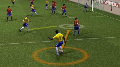 Pes 2008 Wii